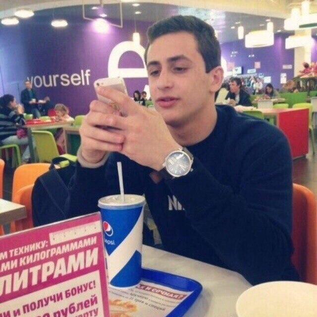 Timur Babaev |