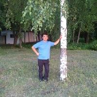 Анкета Александр Ишмаметьев