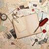 Филокартия: старые открытки