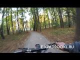 MYTOY 500a Квадроцикл на аккумуляторе для езды по парку