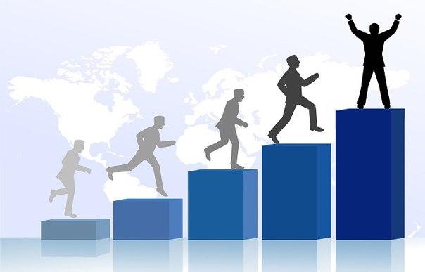 Các giai đoạn phát triển nghề nghiệp cá nhân