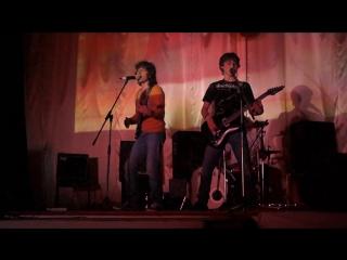 Ухо Ван Боба - Зомби (Live 23.01.2016,