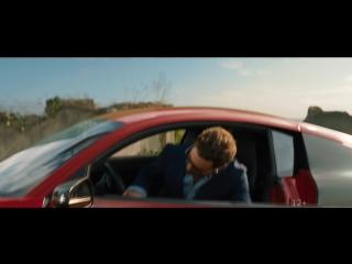 Железный человек 3/Iron Man 3 (2013) Русский ТВ-ролик Audi R8