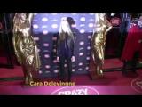 15 марта 2016: Выступление Диты Фон Тиз в клубе Crazy Horse, Париж