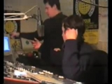 DJ SAY RADIO RECORD 106,3 FM ST. PETERSBURG (Старая студия, около башни) (promodj.com)