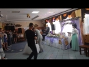 самый красивый танец ,самой красивой пары на свадьбе 27.06.2015