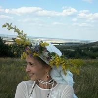 Аватар Елены Мищак