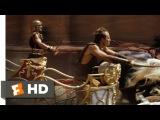Ben-Hur (310) Movie CLIP - The Chariot Race (1959) HD