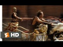 Ben-Hur (3/10) Movie CLIP - The Chariot Race (1959) HD