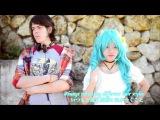 World is Mine ワールドイズマイン - Hatsune Miku feat.ちょうちょ [Cosplay PV]