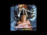 Charles Bernstein A Nightmare On Elm Street Jump Scare