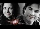 Damon Elena Love Me Like You Do 6x19
