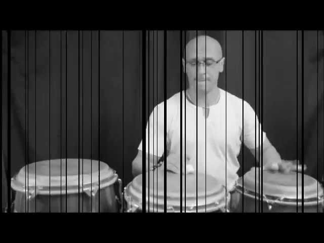 Bata rhythms on Congas Chachalokafun Ogun Osain La Topa Agayu Wemilere Akete Oba Inle