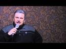 Караоке Бель из мюзикла Нотр Дам де Пари исполняет Илья Синенко