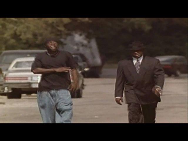 Scarface - Now I Feel Ya (Uncut)