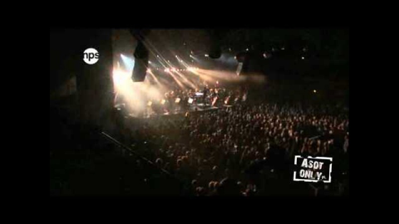 Armin van Buuren feat. System F - Exhale (Performed by Classical Orchestra)