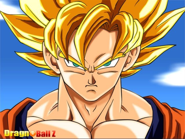 Dragon Ball Z - Goku VS Majin Vegeta - Português BR-HD