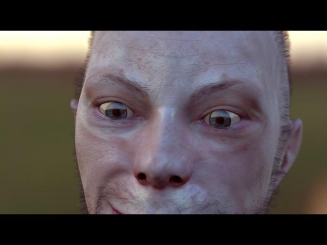 BLENDER demo reel 2015 Natman