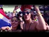 Blasterjaxx live @ Ultra Music Festival Miami 2016