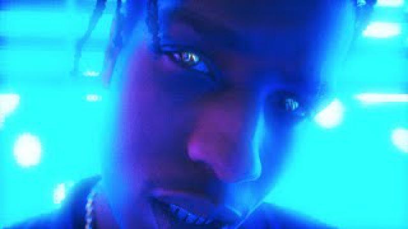 A$AP Rocky - L$D (LOVE x $EX x DREAMS) (KTL)