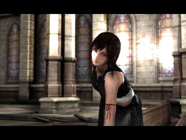 Tifa Final Fantasy VII from Y to Y ティファ MMD