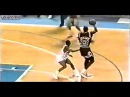 Michael Jordan - Best Pass Fake Ever