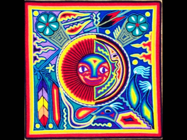 Этническая Музыка Индейцев - Хочется танцевать! ☯ Релакс Музыка 2018