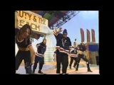 MC Hammer - Don't Stop - MTV Spring Break 1994