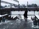Сергей Наговицын Белый снег