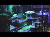 Fleshgod Apocalypse - Francesco Paoli - The Violation - Filmed at DNA Lounge