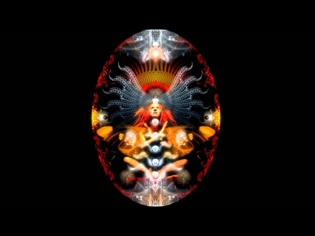 Uma Mohan - Kundalini - The Awakening Of Chakras