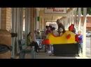 Несносный Дед Jackass Bad Grandpa — Русский трейлер! HD