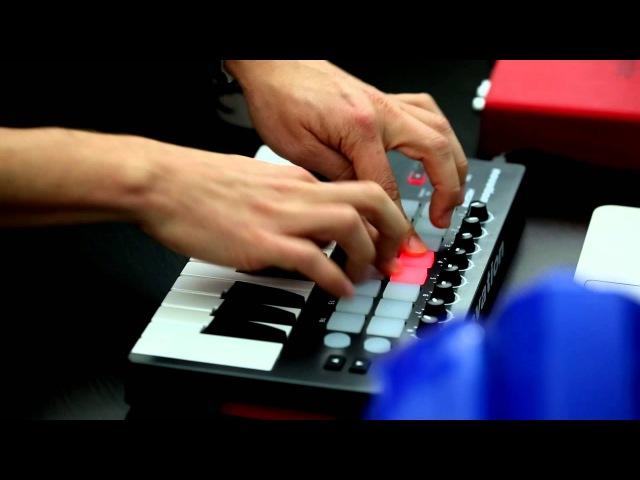 Novation Launchkey Mini Performance, ft. KillTheRobot