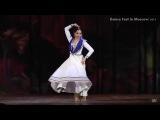 Indian Classical &amp Flamenco Fusion Indialucia Svetlana Tulasi