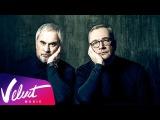 Аудио Валерий и Константин Меладзе - Мой брат