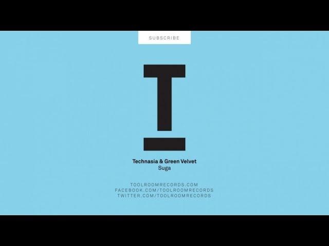 Technasia Green Velvet - Suga (Original Mix)