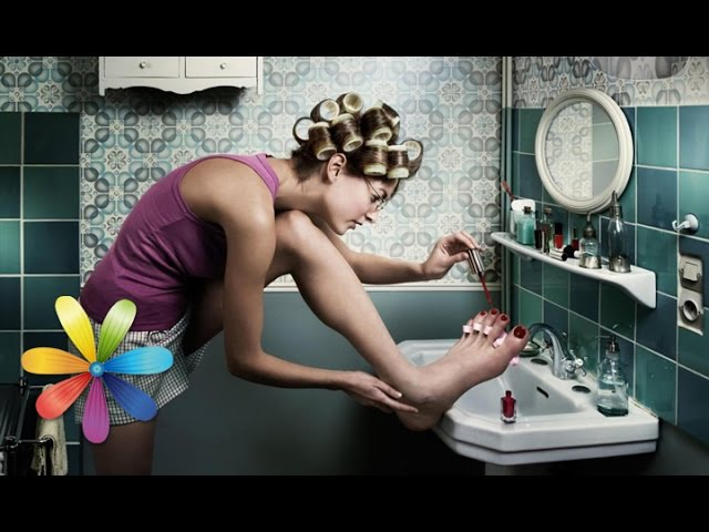 Как женщины отбивают сексуальное влечение мужчины - Все буде добре - Выпуск 645 - 03.08.15