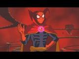 (3 сезон 5 серия) Великий Человек-паук | Ultimate Spider-Man