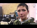 Запретный Донбасс Снайпер Птица Женщины в ополчении