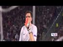 Gol meraviglioso di Alessandro Florenzi da metà campo AS Roma vs Barcelona 16/09/2015