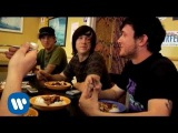 The Cab One Of THOSE Nights ft. Patrick Stump OFFICIAL VIDEO