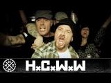 PAYBACK FEAT. STIGMA - DIE HARD - HARDCORE WORLDWIDE (OFFICIAL HD VERSION HCWW)