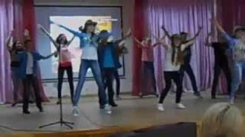 Танец на день учителя Свинка Пепа
