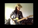 Country-Tele: In the style of Troy Cook Jr. (feat. Laura Lasse)