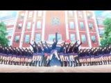 Love Live! School Idol Project [ТВ-2] 1 серия [Озвучили Marie Bibika  Mutsuko Air]   Живая любовь! Проект Школьные идолы (2 сезон) - 01 русская озвучка [vk] HD