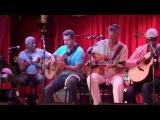 Jonathan Butler, Marc Antoine Paul Brown Raul Midon Chuck Loeb Norman Brown Jamming