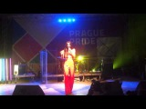 Conchita Wurst - Firestorm | Prague Pride 2015 HD