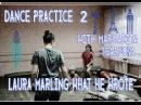 DFL dance studio/Laura Marling – What He Wrote/ Dance video / by Margarita Tsaryova