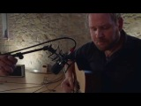 How to record acoustic guitar with only one mic - Part 2 Microphone Positions