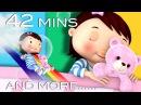 Bedtime Songs | Lullabies | Nursery Rhymes | 42 Minutes from LBB!